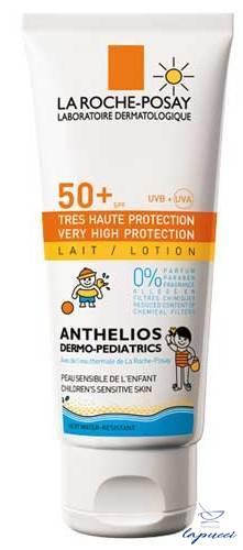 ANTHELIOS DERMO-PED LATTE SPF50 250 ML