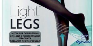 SCHOLL LIGHTLEGS 20 DENARI TAGLIA L COLORE NERO 1 PAIO