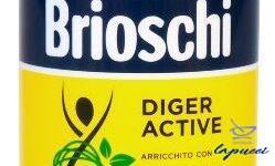 BRIOSCHI DIGER ACTIVE 150 G