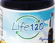 LIFE 120 MELATONINA COMPLEX 180 COMPRESSE