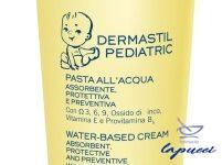 RILASTIL DERM PEDIATRIC PASTA ACQUA 100 ML