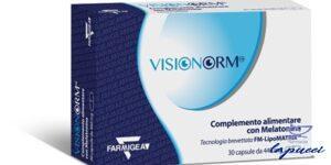 VISIONORM 30 CAPSULE