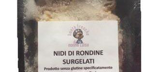 BONTA' FRESCHE NIDI RONDINE PROSCIUTTO MOZZARELLA 250 G