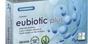 DISBIOLINE EUBIOTIC PLUS 30 COMPRESSE
