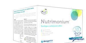 NUTRIMONIUM NATURALE 28 BUSTINE