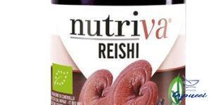 NUTRIVA REISHI 60 VEGICAPSULE