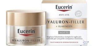 EUCERIN HYALURON-FILLER ELASTICITY NOTTE 50 ML