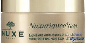 NUXE NUXURIANCE GOLD BALSAMO NOTTE NUTRIENTE FORTIFICANTE 50ML
