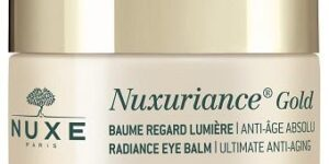 NUXE NUXURIANCE GOLD BAUME REGARD LUMIERE 15 ML