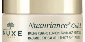 NUXE NUXURIANCE GOLD BALSAMO OCCHI ILLUMINANTE 15 ML