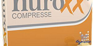 NUROXX COMPRESSE 30 COMPRESSE