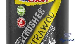 PROACTION REPCRUSHER INTRA WOD 500 G LIMONE