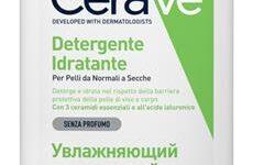 CERAVE DETERGENTE IDRATANTE 236 ML