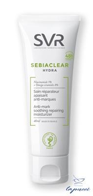 SEBIACLEAR HYDRA 40 ML