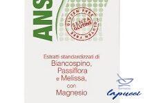 ANSIPLUS CARDIO GOCCE 50 ML