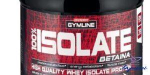 GYMLINE WHEY ISOLATE BETA CACAO 700 G