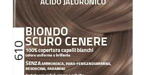 EUPHIDRA COLORPRO XD610 BIONDO SCURO 50 ML