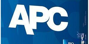 APC 30 COMPRESSE
