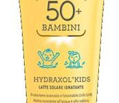 ANGSTROM PROTECT HYDRAXOL KIDS PELLE BAGNATA SPF 50