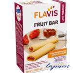 FLAVIS FRUIT BAR 125 G