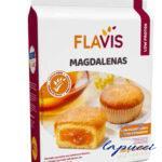 FLAVIS MAGDALENAS 200 G