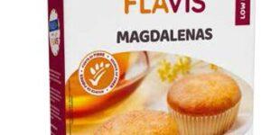 MEVALIA FLAVIS MAGDALENAS 200 G