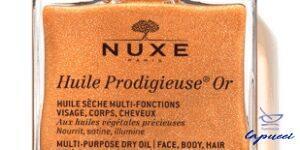 NUXE HUILE PRODIGIEUSE OLIO SECCO ORO 50 ML