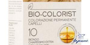 BIOCLIN BIO COLORIST 10 BIONDO CHIARISSIMO EXTRA
