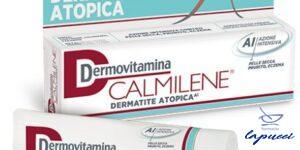 DERMOVITAMINA CALMILENE DERMATITE ATOPICA AZIONE INTENSIVA 50 ML