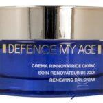 DEFENCE MY AGE CREMA GIORNO 50 ML