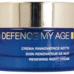 DEFENCE MY AGE CREMA NOTTE 50 ML
