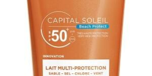 CS BEACH PROTECT LATTE SPF50 200 ML