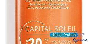 CS BEACH PROTECT SPRAY SPF30 200 ML