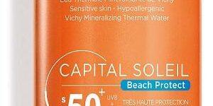 CS BEACH PROTECT SPRAY SPF50 200 ML