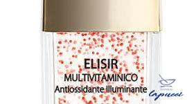 CHRISSIE ELISIR MULTIVITAMINICO ANTIOSSIDANTE ILLUMINANTE