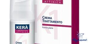 CREMA TRATTAMENTO KERA' K1 50 ML