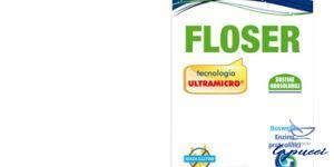 FLOSER 10 BUSTE