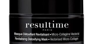 RESULTIME MASQUE DETOXIFIANT REVITALISANT 50 ML