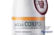 FIOCCHI DI RISO OLIO IDRATENTE CORPO 140 ML
