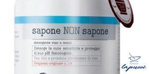 FIOCCHI DI RISO SAPONE NON SAPONE DELICATO 400 ML