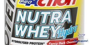 PROACTION NUTRA HYDRO FANCY DARK CHOCOLATE POLVERE 725 G
