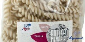 ANTICA MEMORIA FUSILLI DI TIMILIA BIO 500 G