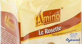 AMINO' PANE LE ROSETTE 200 G