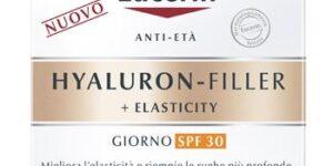 EUCERIN HYALURON-FILLER ELASTICITY SPF30 50 ML