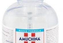 AMUCHINA GEL X-GERM DISINFETTANTE MANI 250 ML