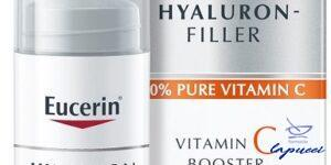 EUCERIN HYALURON-FILLER VITAMIN C BOOSTER 1 X 8 ML