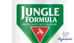 JUNGLE FORMULA MOLTO FORTE ROLL-ON 50 ML