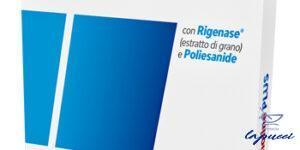 GARZA FITOSTIMOLINE PLUS 10 X 10 CM