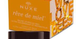 NUXE REVE DE MIEL BAUME LEVRES WE LOVE BEES