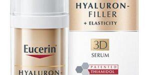 EUCERIN HYALURON-FILLER  ELASTICITY 3D SERUM 30 ML